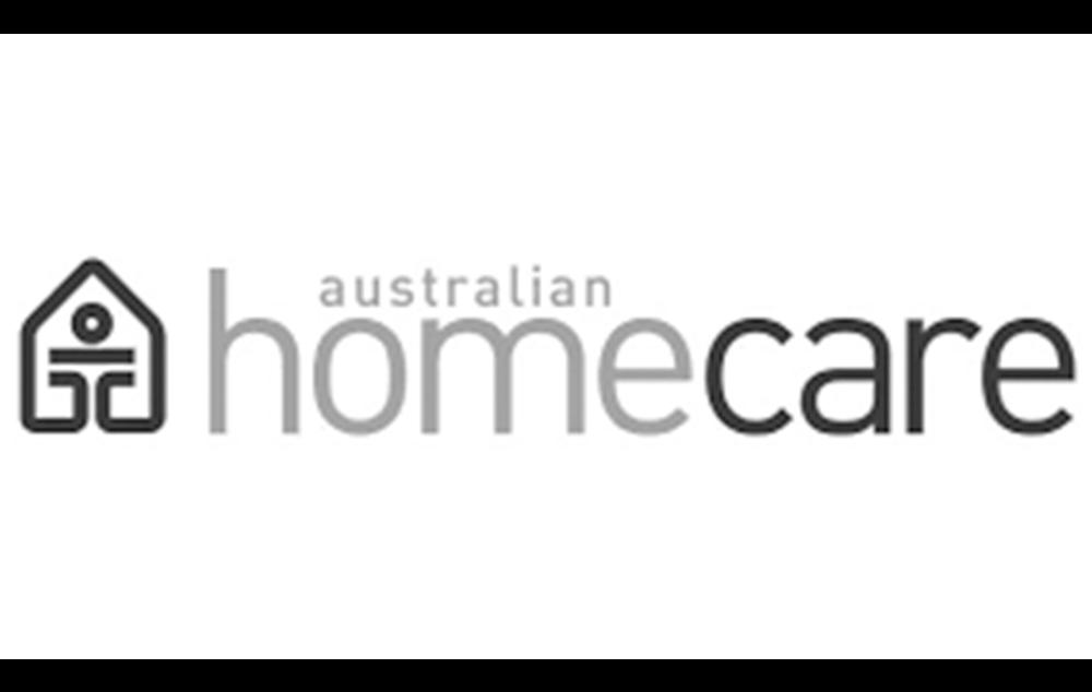 Australian Home Care Logo