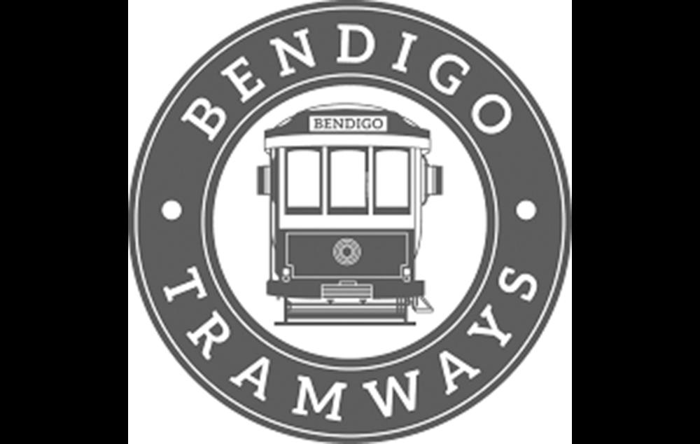 Bendigo Tramways Logo