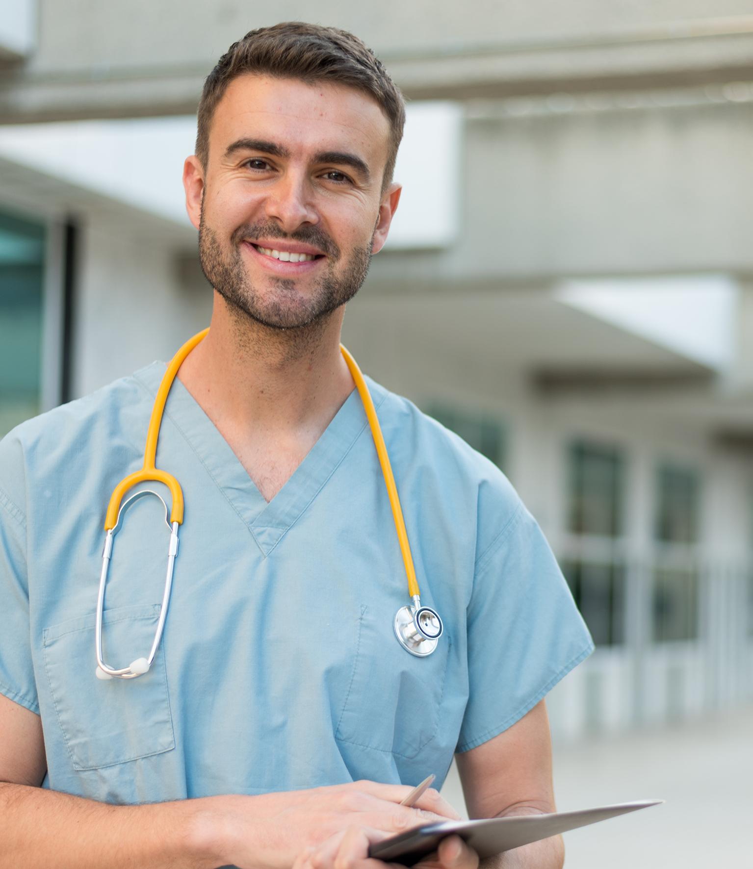 Healthcare highlight