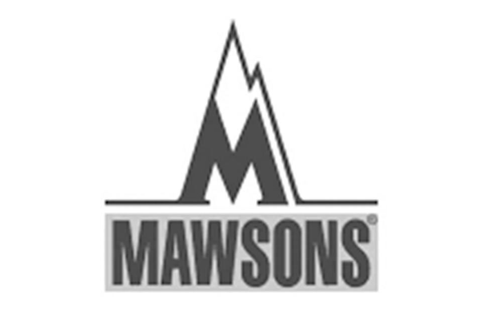 Mawsons Logo