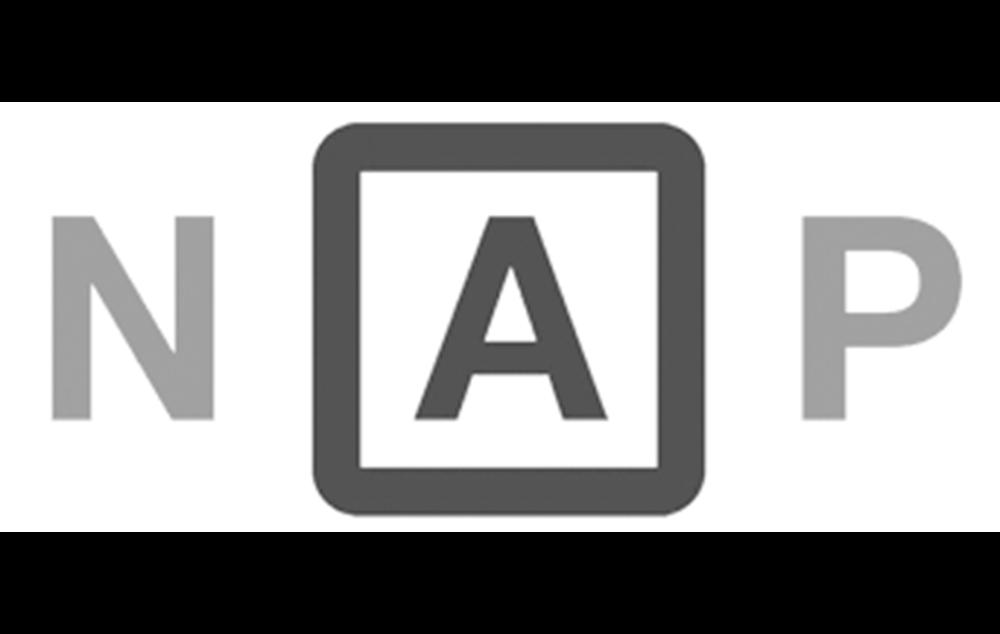 N A P Logo