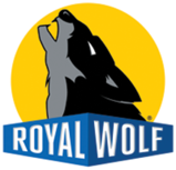 Royal Wolf no space